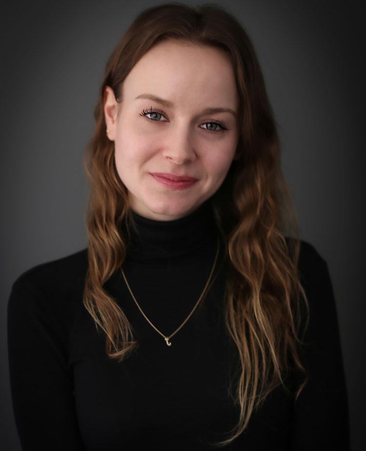 Jessica Samotulka